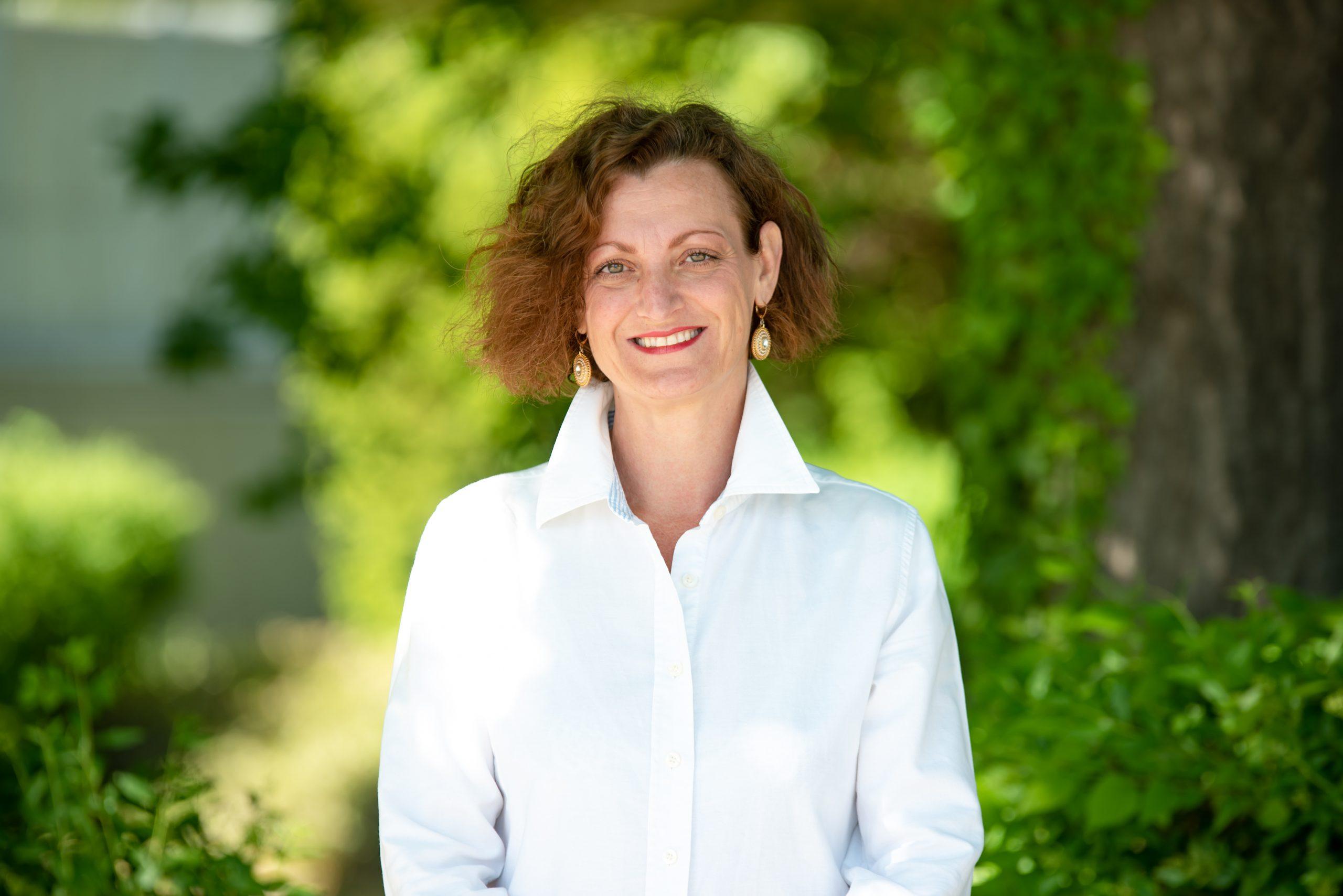 Sabine Schlögl