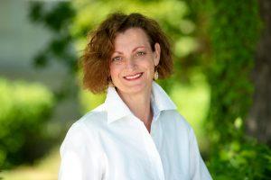 Sabine Schlögl Katalystin für Transformationsprozesse