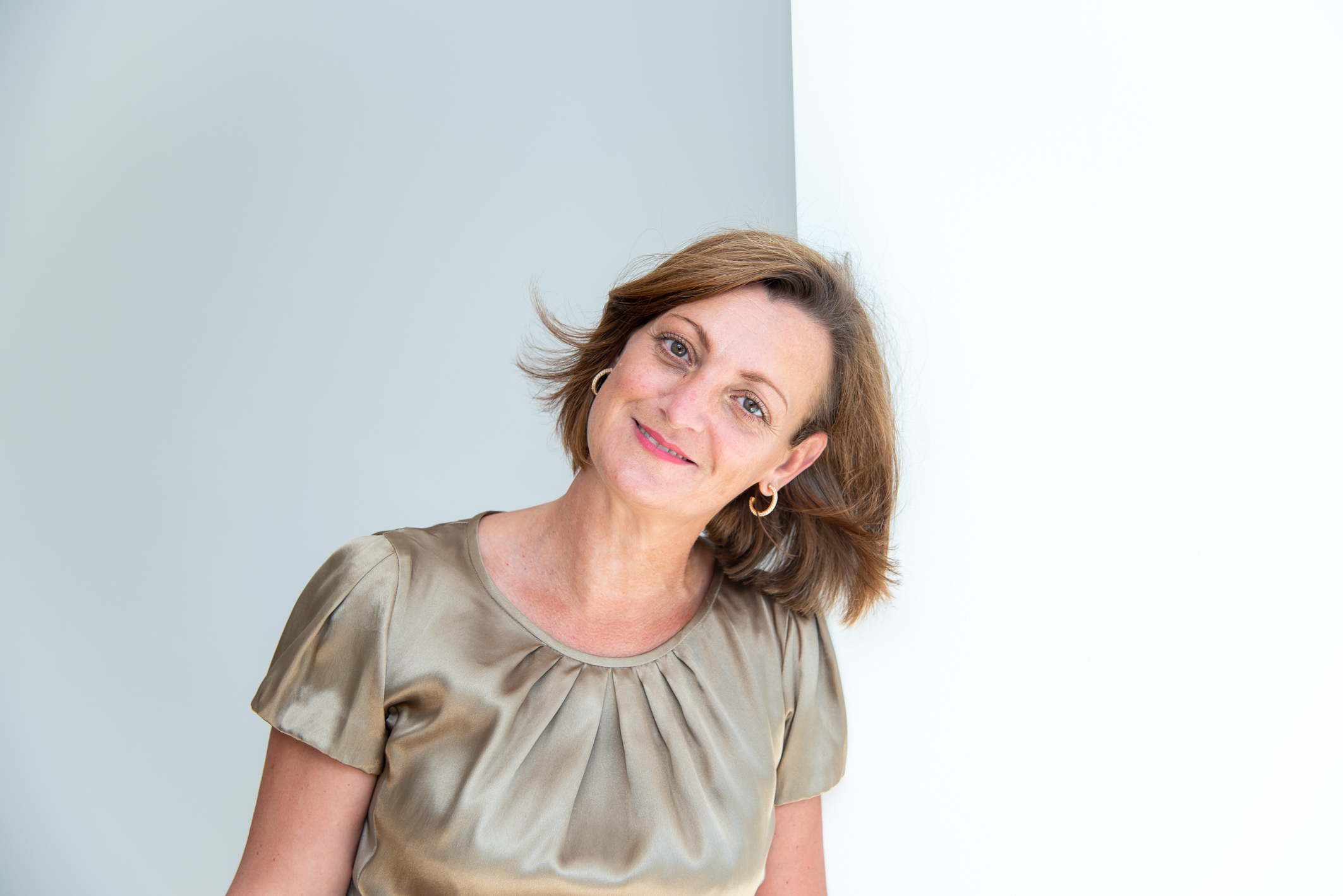 Sabine Schlögl KarmaClearing Expertin